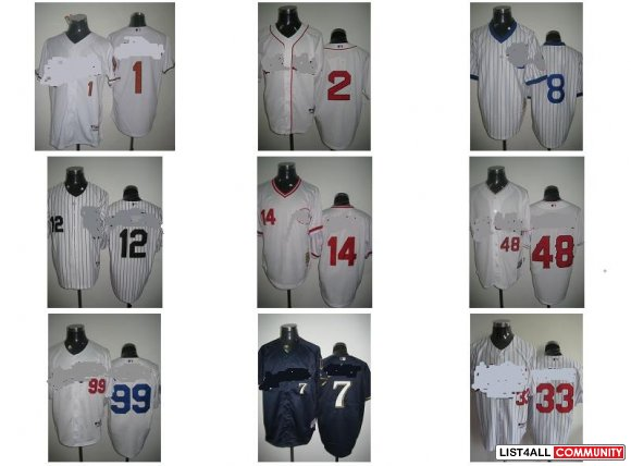 New Style Top AAA Quality of NFL Jersey