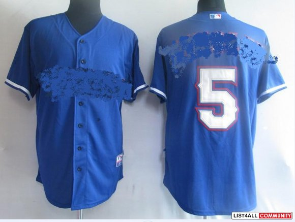 Baseball Jerseys, Texas Rangers Jerseys, World Series Jerseys