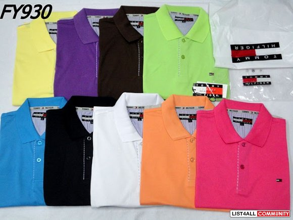 Polo,AF,Locaste,Tommy,Gucci,D&G ect all world brand T-shirts,Sweater