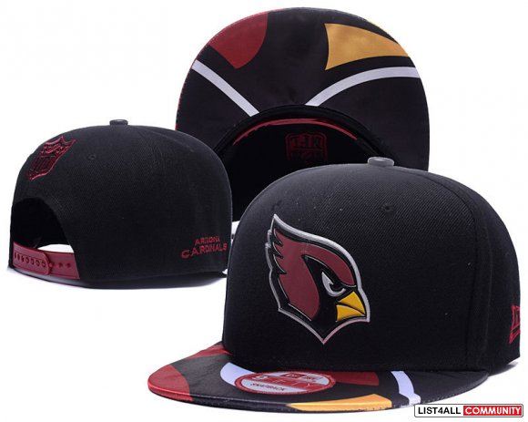 New Popular NFL Snapbacks Adjustable Football Hats, Sport Street Ball