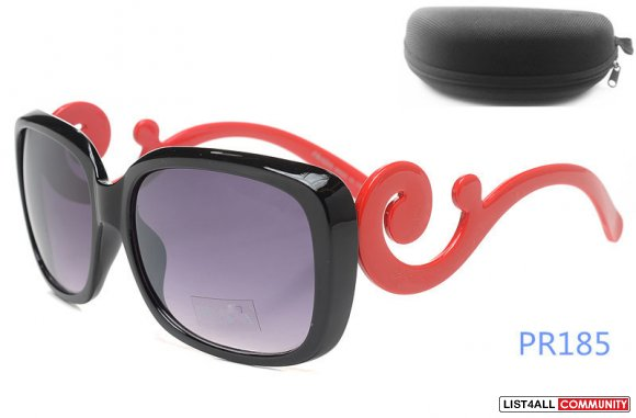 Real Polaroized Sunglasses Men and women Half Frame Classic Gafas de s