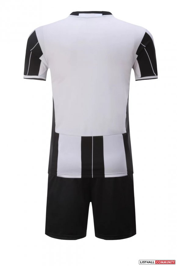 2017-2018 Juventus Soccer jersey Of Many Club Team Soccer Jersey