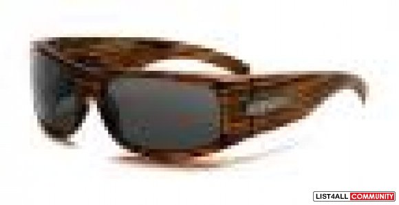 Kaenon Polarized - GAUGE (Walnut)
