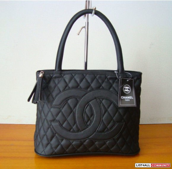 lauren conrad chanel tote glitznglam list4all