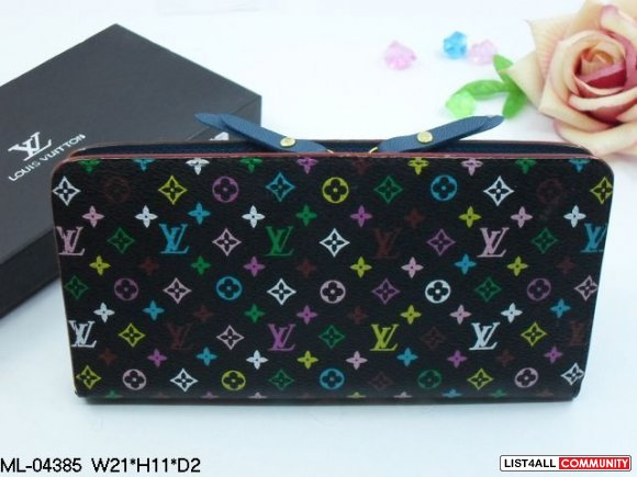 Brand new. Louis vuitton wallets