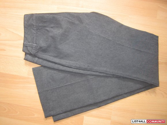 JACOB Dress Pants BNWT