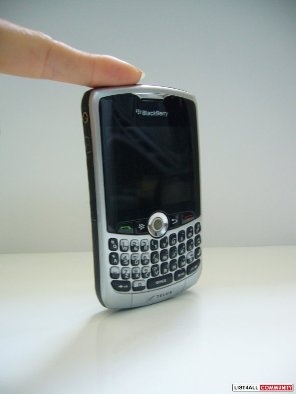 Blackberry 1330 Telus