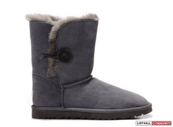 wholesale authentic NEW UGG Women's Bailey Button5803 BOOTS SIZE6-10 w