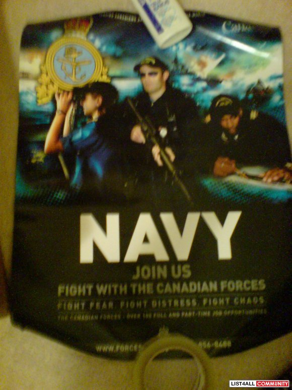 Canadian Army Navy Posters Rawr List4all