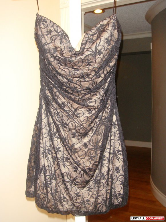 Brand new WET SEAL dress size M