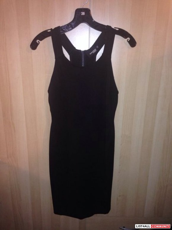 Wilfred Bodycon Dress