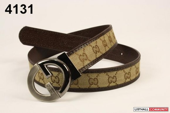 Newest designer belts wholesale-free shipping, paypal accepted