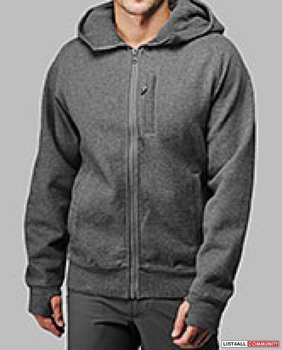 mens lululemon hoodie, M :: chelsea-couture :: List4All