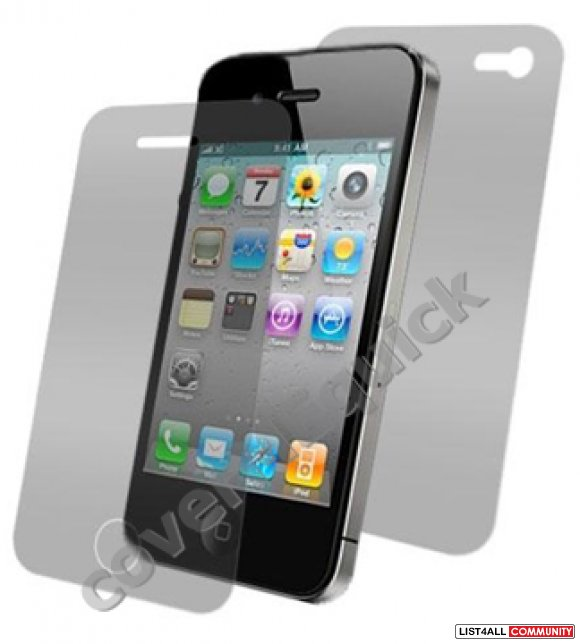 IPHONE CASES & ACCESSORIES - FREE GIFT