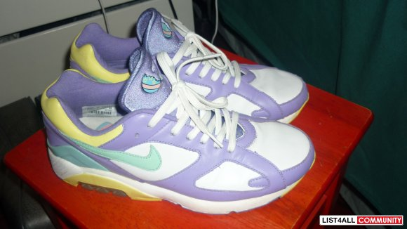 Nike Airmax 180 (Easter Edition)