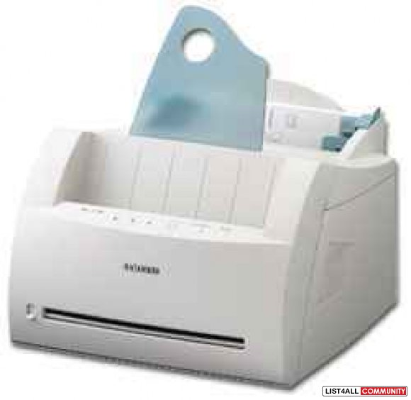 Samsung ML-1210 Laser Printer
