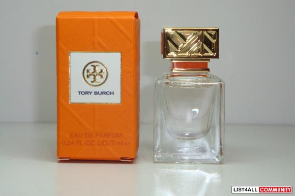 Tory Burch perfume - 7ML