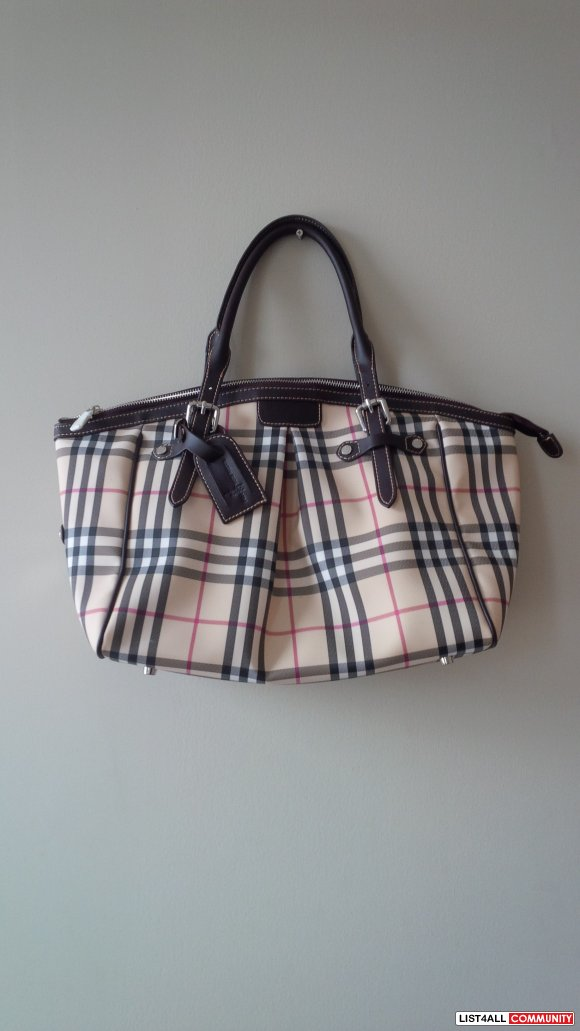POLO Bag (REDUCED!!)