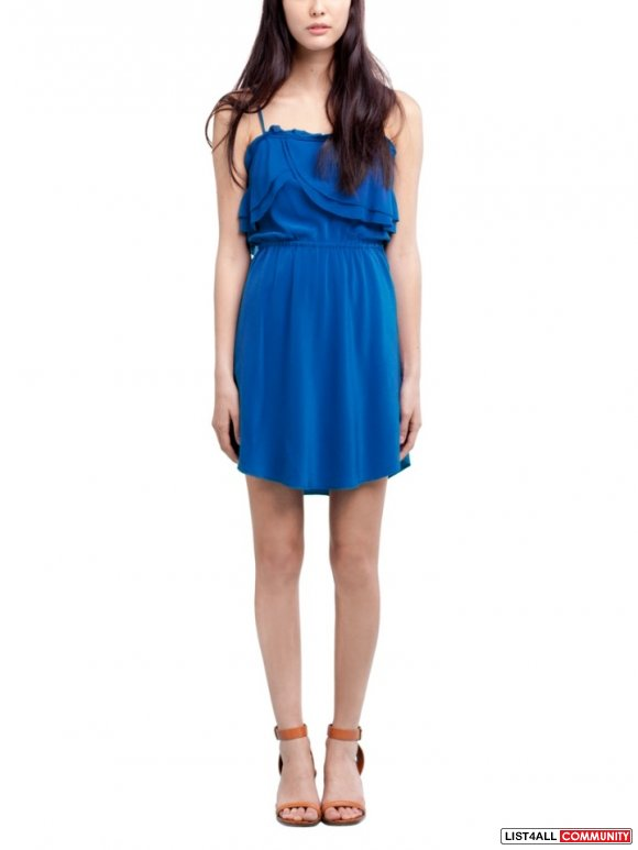 WILFRED Emmanuelle Dress