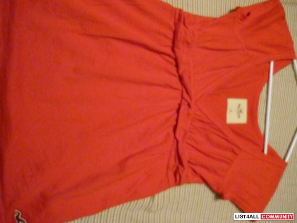 Hollister Top *BNWOT* (M)