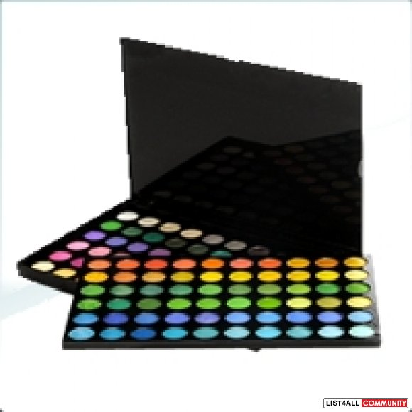 120 Eyeshadow Palette IN STOCK
