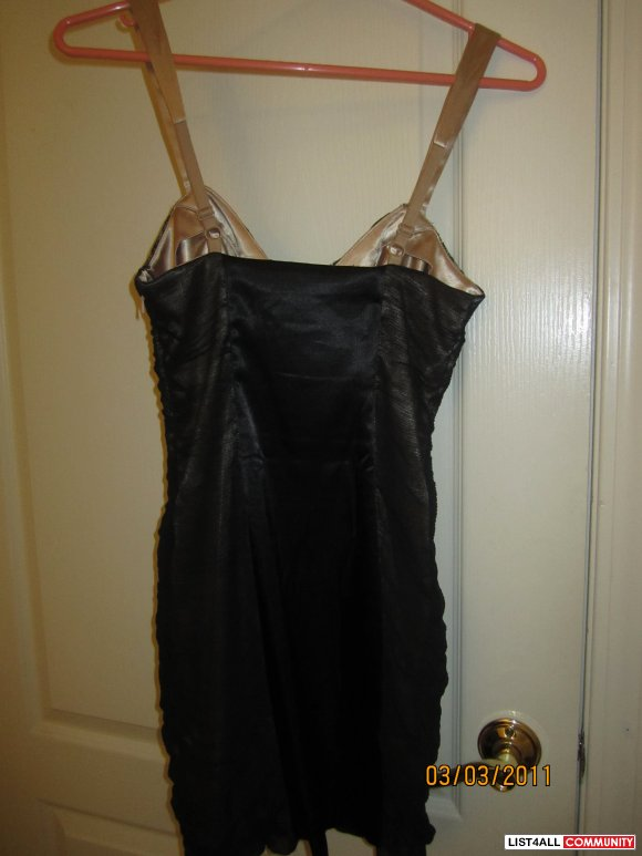 Guess By Marciano Dress Xs Price Reduced Goodies4u