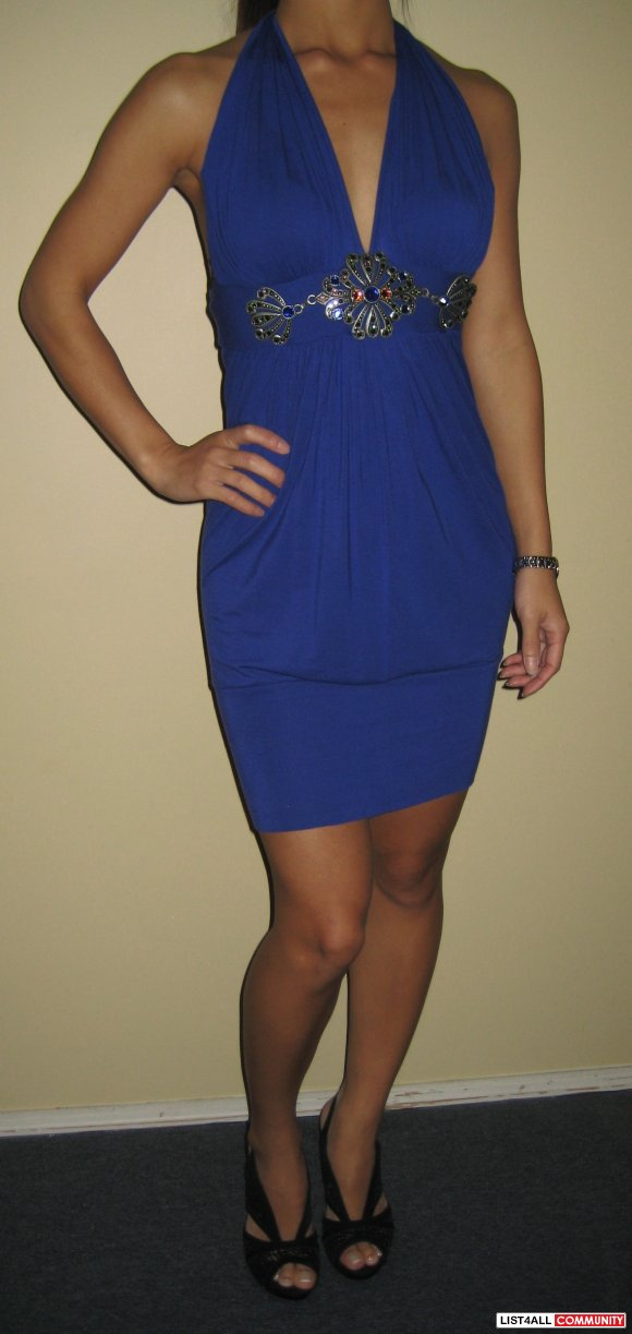 Forever21 Dress Sz XS - Worn Once