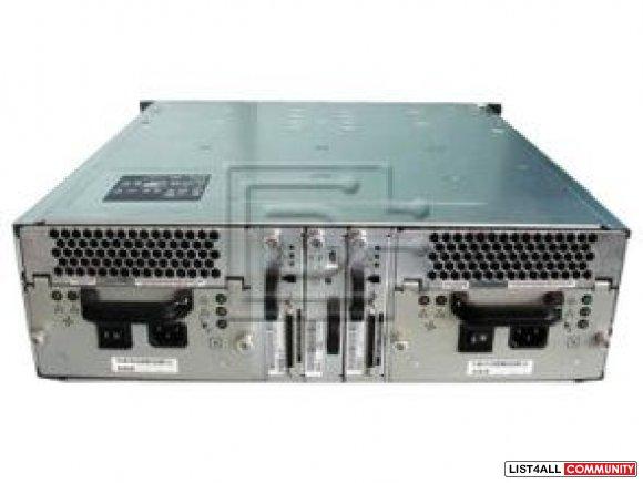 Dell Powervault 220s 14 Hard Disk Scsi Storage Array