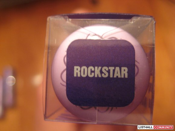 Urban Decay  Loose Pigment in Rockstar