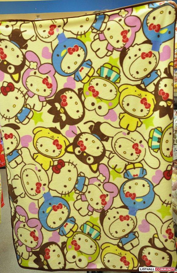 sanrio 50th anniversary - photo #49