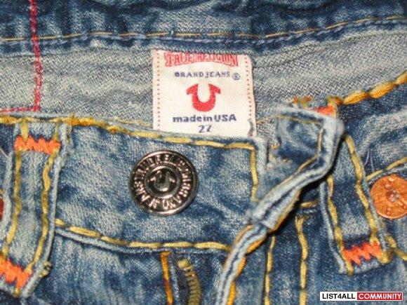 Мтс джинс доставка