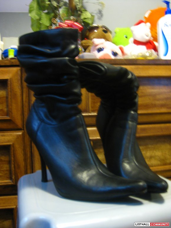 boots size 5.5