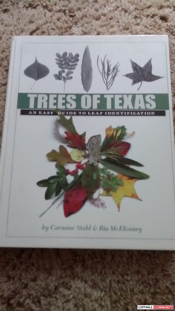 The Trees of Texas