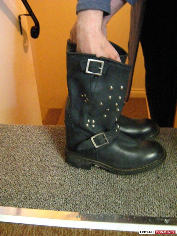 Stoneridge Shoes Canada