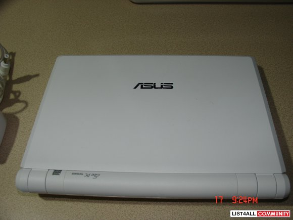 7 Inch Asus Eee Pc 700 Mini Laptop Windows Linux Wifi
