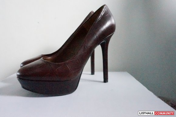 Zara - Pumps - NWOT - 38