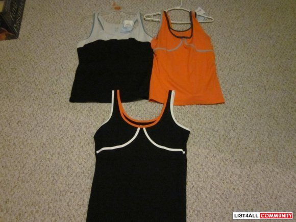 ladies clothing sportswear $ 60 for set