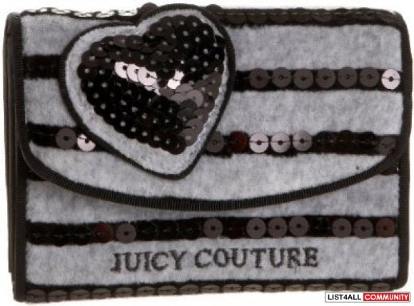 Juicy Couture Wallet $ 20