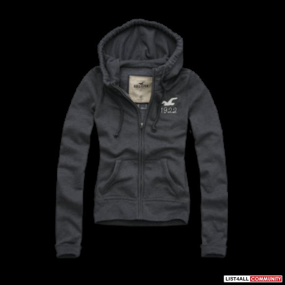 Hollister hoodie myamazingcloset list4all for Hollister live chat