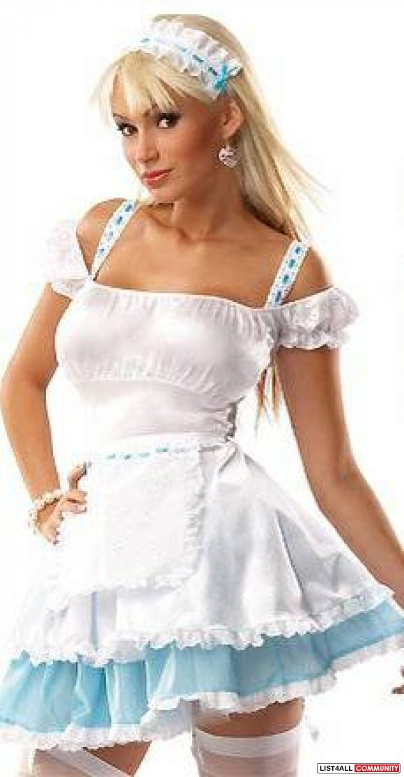 NEW Little Bo Peep fits s-m