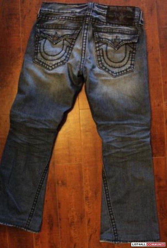 Rock Republic Men Jeans