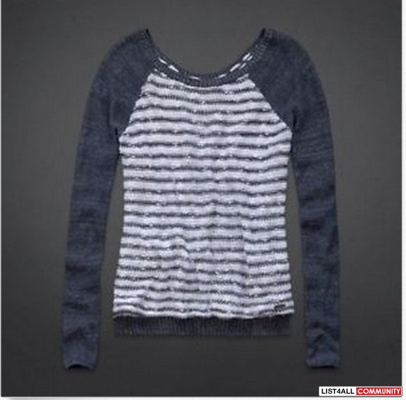 Hollister Sweater