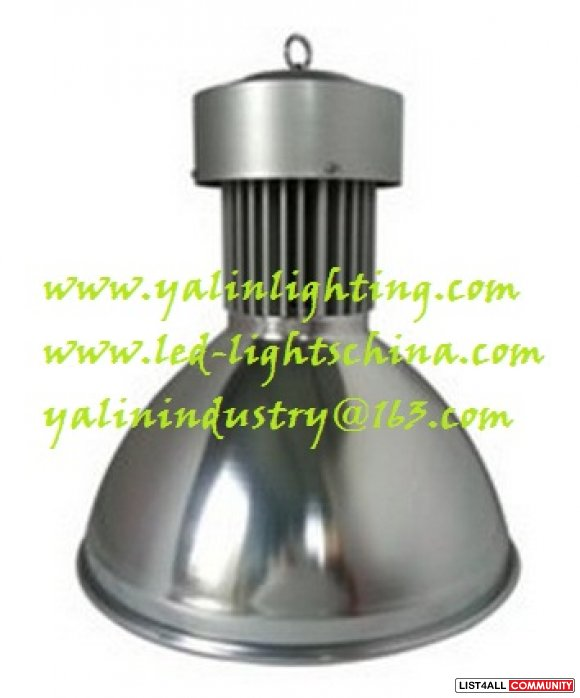 high bay LED light factory, industrial mining lighting, warehouse lamp